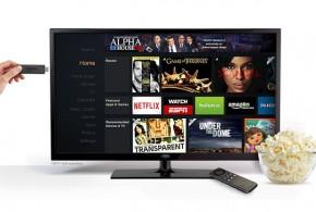 Fire TV Stick, televisión inteligente y más barata