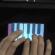 La pantalla táctil del futuro