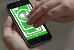 Una 'app' permite enviar dinero a través del móvil