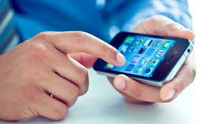 El uso de Smartphones altera el cerebro