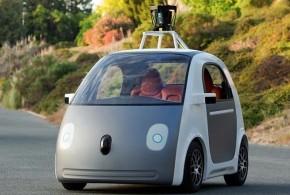 Google lanzará su propio coche en 2020
