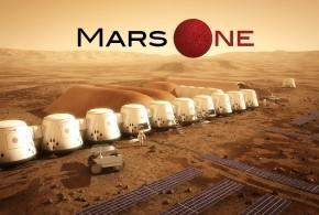 Dos españoles, candidatos para colonizar Marte