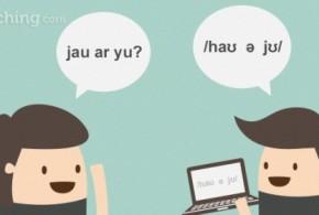 Un programa estudia los cambios en la pronunciación de las palabras