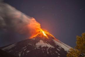 Un volcán acabó con los neandertales (o no)