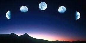 Este jueves tendremos la luna llena más pequeña del año
