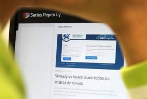 Aumenta el consumo pirata en internet en España